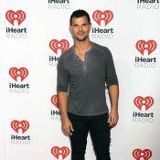Taylor Lautner : À peine 7 ans et déjà tout musclé, abdos béton et corps dessiné