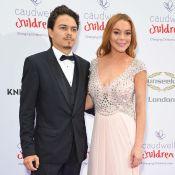 Lindsay Lohan : Brutalisée par son fiancé, elle s'exprime enfin...
