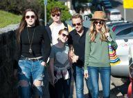 Ronan Keating et Storm rêvent de fonder une famille, un an après le mariage