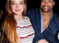 Lindsay Lohan et Shaggy font des folies pour Fawaz Gruosi