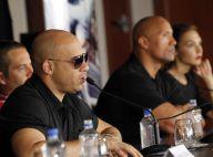 Fast & Furious 8 : Les insultes de Dwayne Johnson visaient... Vin Diesel