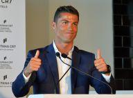 """Cristiano Ronaldo, """"le coeur serré"""" : Face au drame de Madère, CR7 mobilisé"""