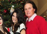 """Kendall Jenner se dit """"triste"""" de revoir des photos de son père """"en homme"""""""