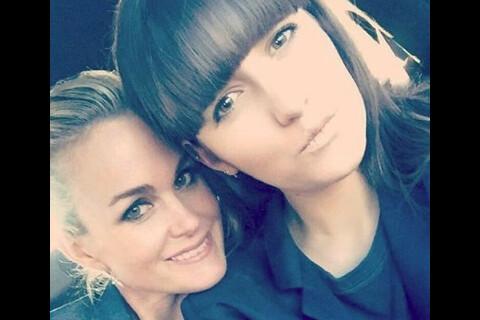 Laeticia Hallyday : Sa demi-soeur, Margaux, est une très jolie star en devenir