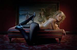 Virginie de Clausade : 'Je ne veux pas dire du mal de Carla Bruni, mais les filles faciles ont pris le pouvoir !'