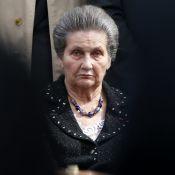 Simone Veil : En état de détresse respiratoire, l'ex-ministre a été hospitalisée