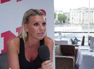 """Amélie Neten : """"La revanche des ex"""", son fils Hugo et SS10... Elle dit tout !"""