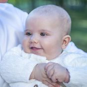 Alexander de Suède, 4 mois : Adorable à quelques jours de son baptême