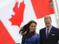 Kate et William : Nouvelles aventures au Canada, avec George et Charlotte