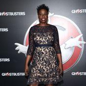 Leslie Jones (SOS Fantômes) piratée : Photos de nu et insultes racistes
