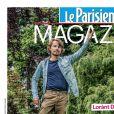 Le Parisien Magazine du 26 août 2016