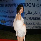 REPORTAGE PHOTOS : Quand Anne Parillaud dévoile ses longues jambes, mamma mia !