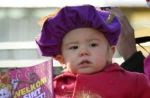 REPORTAGE PHOTO : Princesse Maxima des Pays-Bas, vos filles vont vous en vouloir un de ces jours !