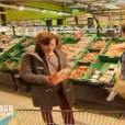 """Bernard, Véronique et Isabelle - """"L'amour est dans le pré 2016"""" sur M6. Le 29 août 2016."""