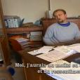 """Julien - """"L'amour est dans le pré 2016"""" sur M6. Le 29 août 2016."""