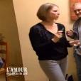 """Julien et Louise - """"L'amour est dans le pré 2016"""" sur M6. Le 29 août 2016."""