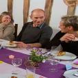 """Marianne et Alain - """"L'amour est dans le pré 2016"""" sur M6. Le 29 août 2016."""