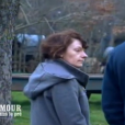 """Véronique et Bernard - """"L'amour est dans le pré 2016"""" sur M6. Le 29 août 2016."""