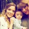 Jaime King : Son fils malade du coeur, elle remercie sa marraine Taylor Swift...