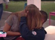 Secret Story 10 - Maéva et Marvin s'embrassent (enfin) !