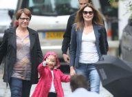 Giulia Sarkozy fait sa rentrée : Avec Carla Bruni, l'année commence avec style