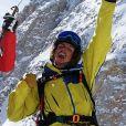 """Pierre Colonge (à droite) a trouvé la mort à 20 ans le 4 septembre 2016 lors d'une randonnée à ski """"dans le ciel chilien"""", première étape du projet """"Le Monde à Ski"""" qu'il menait avec son frère Julien Colonge. Capture d'écran du site d'Ubac Images, la société des deux frères haut-savoyards consacrée à leur passion."""