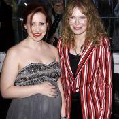 Mia Farrow grand-mère pour la 11e fois : Sa fille Dylan présente sa petite fille