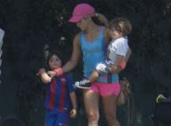 Shakira, maman sportive et fille admirative pour les 85 ans de son papa