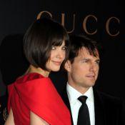 Katie Holmes célibataire depuis son divorce ? Des questions émergent...