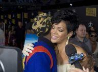REPORTAGE PHOTOS : Rihanna est la plus grande artiste du monde ! Pourquoi est-ce qu'il dit ça... Kanye West ?