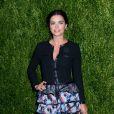Katie Lee- Soirée Chanel à New York en l'honneur de l'actrice Keira Knightley le 6 septmebre 2016