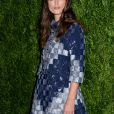 Keira Knightley - Soirée Chanel à New York en l'honneur de l'actrice le 6 septmebre 2016