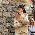 Kendall Jenner à New York, le 7 septembre 2016.
