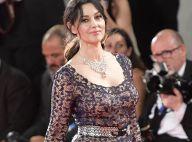 Monica Bellucci, superbe à Venise, dévoile la femme que Kusturica a vue en elle