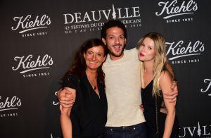 Catherine Deneuve, Diane Kruger et Julie Gayet sublimes au Kiehl's Club