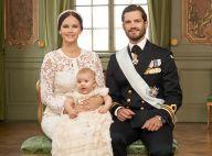 Baptême du prince Alexander : Trop mignon en famille sur les photos officielles
