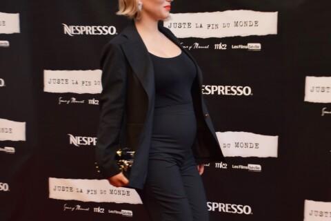 Léa Seydoux, Natalie Portman... Ces stars dévoilent leur grossesse sur red carpet