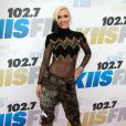 Gwen Stefani à la soirée Wango Tango 2016 à The StubHub à Carson, le 14 mai 2016