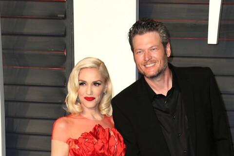 Gwen Stefani et Blake Shelton : Le mariage s'organise