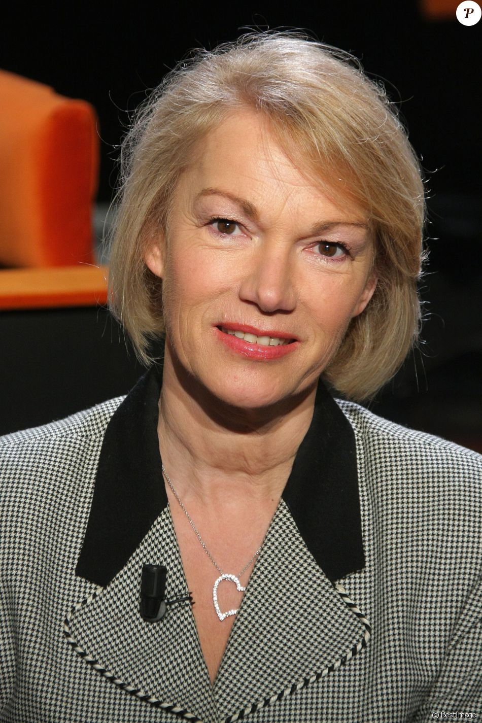 Brigitte Lahaie à Paris en 2009. - Purepeople
