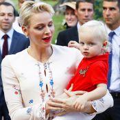 Charlene et Albert de Monaco : L'étrange absence de Gabriella expliquée