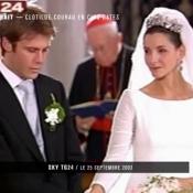 """Clotilde Courau et son mariage princier : """"Je ne voulais pas parler italien..."""""""