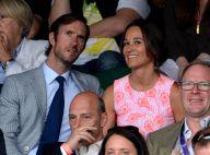 Pippa Middleton à coeur ouvert: 1re interview sur la route du mariage avec James