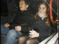 REPORTAGE PHOTOS : La princesse Beatrice d'York et son boyfriend Dave ont une passion : sortir la nuit !