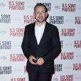 """Dany Boon - Avant-première du film """"Ils sont partout"""" au cinéma Gaumont Opéra à Paris le 31 mai 2016. © Olivier Borde/Bestimage31/05/2016 - Paris"""