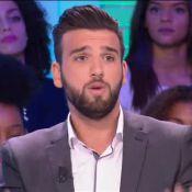 Secret Story 10 : Christophe Beaugrand sévèrement taclé par Aymeric Bonnery