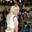 Alexis Arquette à Hollywood, en 2005.