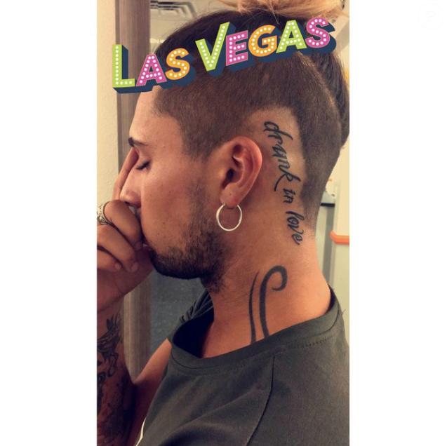 eddy (secret story 7) : découvrez son énorme tatouage sur le