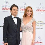 Lindsay Lohan accable encore son ex : Egor Tarabasov riposte et menace