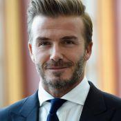 """David Beckham évoque ses enfants : """"Ils passent avant tout"""""""